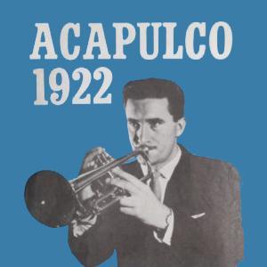 Eldon Allan Acapulco 1922 cover art