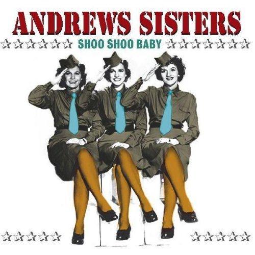 Philip Moore Shoo-Shoo Baby cover art