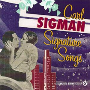 Carl Sigman You're My World (Il Mio Mondo) cover art