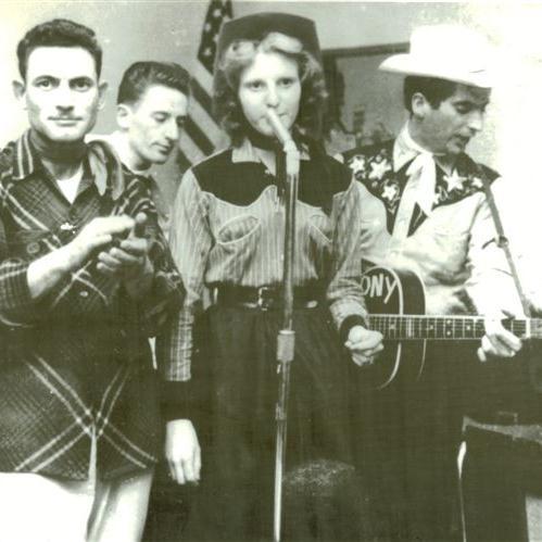 The Sunnysiders Hey, Mr. Banjo cover art