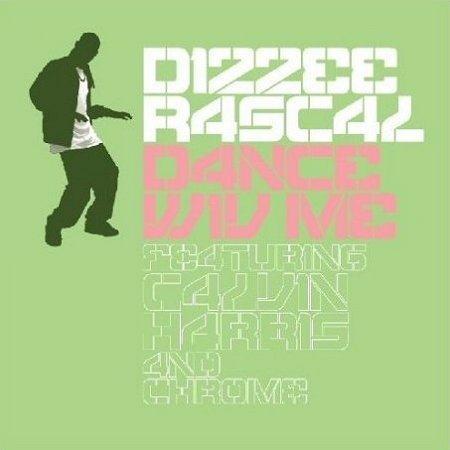 Dizzee Rascal Dance Wiv Me (feat. Calvin Harris  & Chrome) cover art