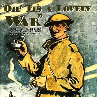 J. P. Long Oh! It's A Lovely War cover art