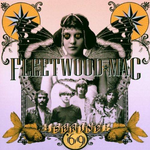 Fleetwood Mac Need Your Love So Bad cover art
