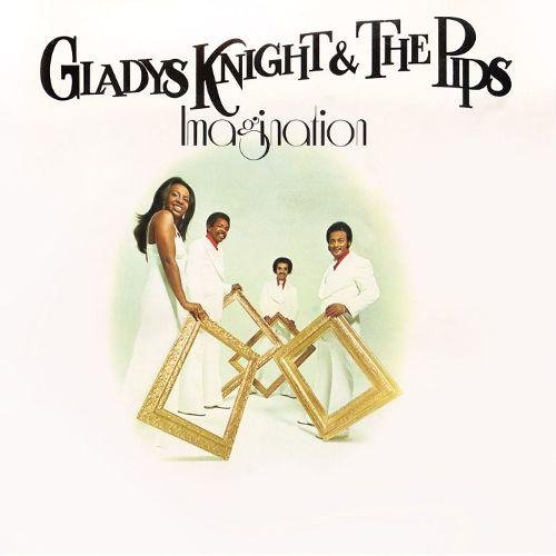 Gladys Knight & The Pips Midnight Train To Georgia cover art