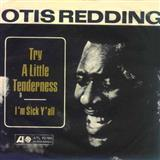 Otis Redding Try A Little Tenderness cover art