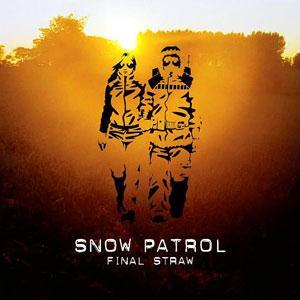 Snow Patrol Run cover art