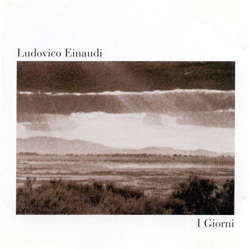 Ludovico Einaudi I Giorni cover art