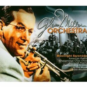 The Glenn Miller Orchestra Elmer's Tune cover art