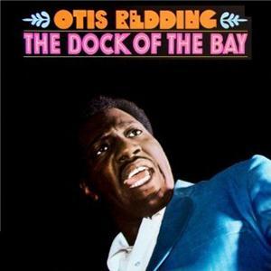 Otis Redding (Sittin' On) The Dock Of The Bay cover art