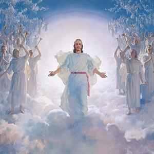 James Edmeston Lead Us Heavenly Father, Lead Us cover art