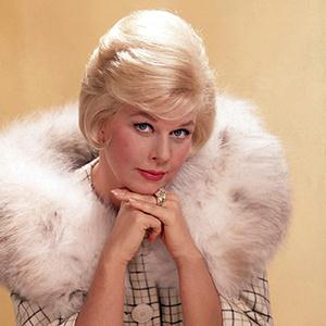 Doris Day Be Mine Tonight (Noche De Ronda) cover art