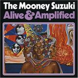 Alive And Amplified Noten