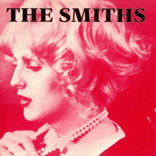 The Smiths Sweet And Tender Hooligan cover art