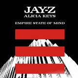 Empire State Of Mind Bladmuziek