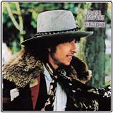Bob Dylan Hurricane l'art de couverture