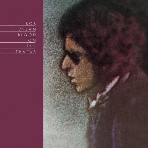 Bob Dylan You're A Big Girl Now cover art