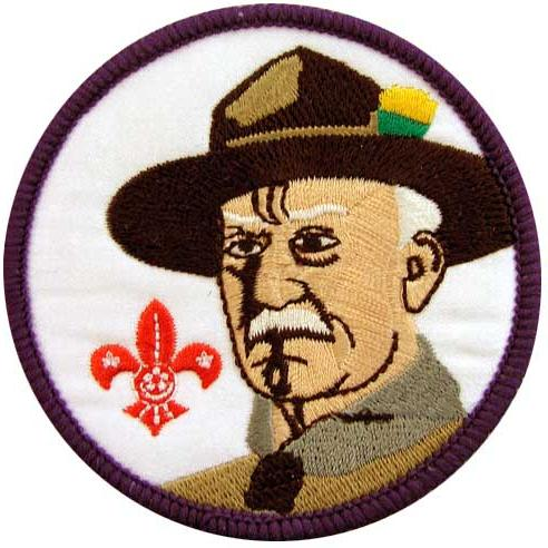 Robert Baden-Powell Ging Gang Gooli cover art