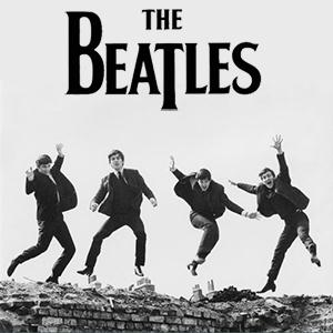 The Beatles Twist And Shout cover art