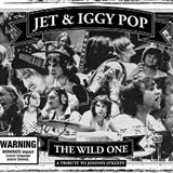 Iggy Pop & Jet Real Wild Child (Wild One) l'art de couverture