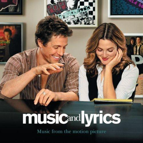 Hugh Grant & Haley Bennett Way Back Into Love (from the soundtrack to 'Music And Lyrics') cover art