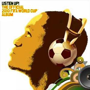 R. Kelly Sign Of A Victory [The Official 2010 FIFA World Cup™ Anthem] (feat. Soweto Spiritual Singers) cover art