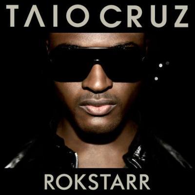 Taio Cruz Dirty Picture (feat. Ke$ha) cover art