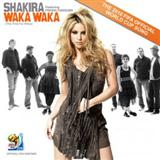 Waka Waka (This Time For Africa) - The Official 2010 FIFA World Cup Song