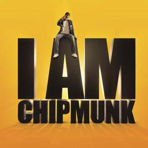 Chipmunk Until You Were Gone (feat. Esmée Denters) cover art