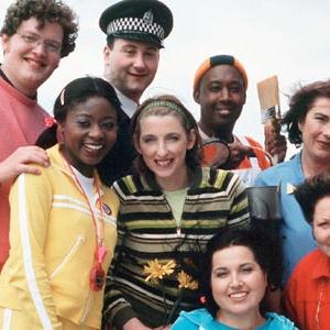 What S The Story In Balamory Theme From Balamory Sheet border=