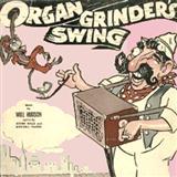 Organ Grinders Swing