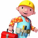 Bob the Builder Mambo No. 5 (A Little Bit Of... ) cover art