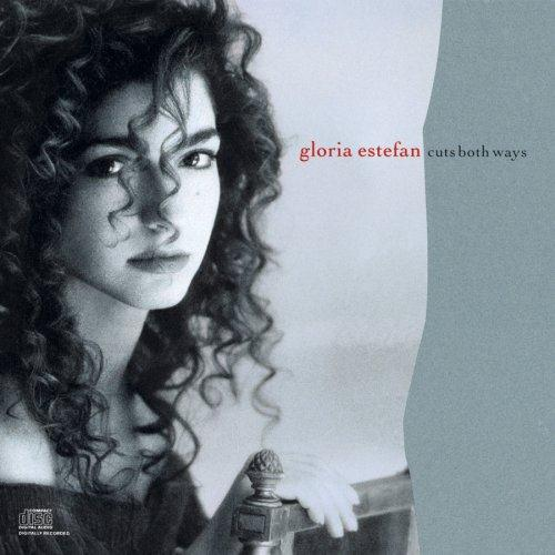 Gloria Estefan Oye Mi Canto (Hear My Voice) cover art