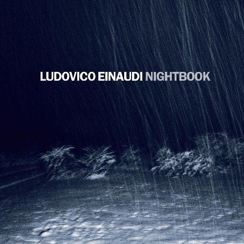 Ludovico Einaudi Eros cover art