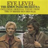 Jack Trombey Eye Level (theme from Van Der Valk) cover art