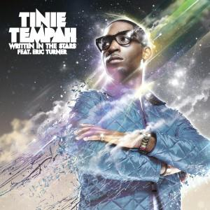 Tinie Tempah Written In The Stars (feat. Eric Turner) cover art
