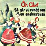 Traditional - Sa Gar Vi Rundt Om En Enebaerbusk