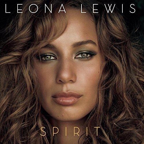 Leona Lewis Run cover art
