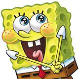 SpongeBob SquarePants The Best Day Ever cover art