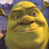 Harry Gregson-Williams, John Powell Shrek (True Love's First Kiss) arte de la cubierta