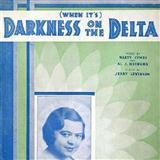 (When Its) Darkness On The Delta
