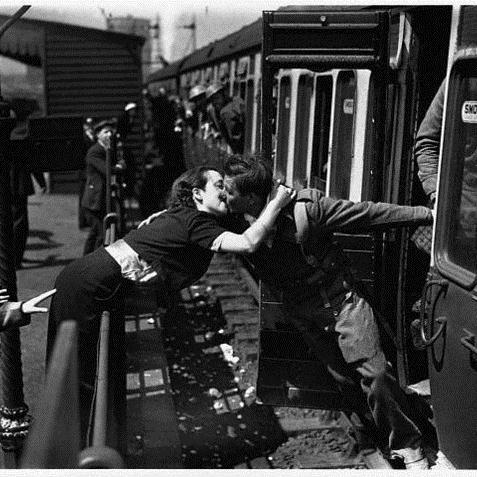 Art Noel Kiss Me Goodnight, Sergeant Major cover art