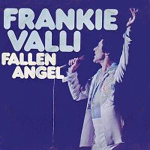 Frankie Valli Fallen Angel cover art