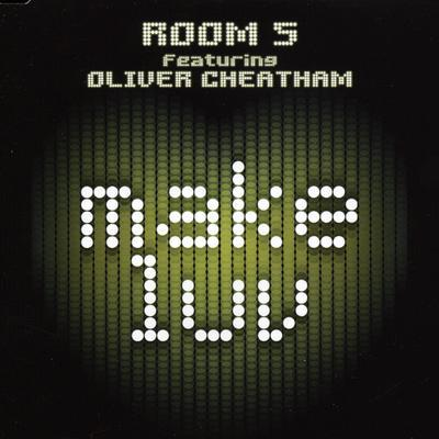 Room 5 Make Luv (feat. Oliver Cheatham) cover art