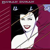 Duran Duran Rio cover kunst