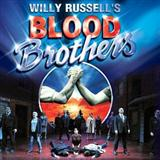 Willy Russell Marilyn Monroe (from Blood Brothers) cover art