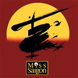 Boublil and Schonberg - Now That I've Seen Her (from Miss Saigon)
