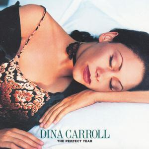 Dina Carroll The Perfect Year (from Sunset Boulevard) cover art