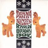 Badly Drawn Boy - Donna And Blitzen