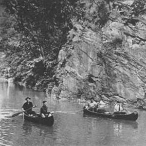 Arthur E. Godfrey Can I Canoe You Up The River cover art