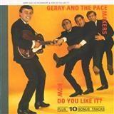 Gerry And The Pacemakers You'll Never Walk Alone (from Carousel) l'art de couverture